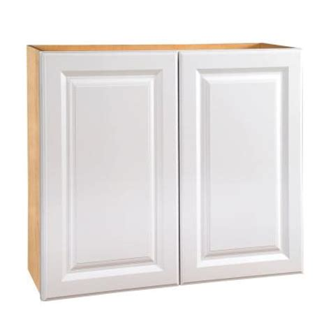 Cabinet Doors Home Depot by Home Decorators Collection 24x30x12 In Hallmark Assembled