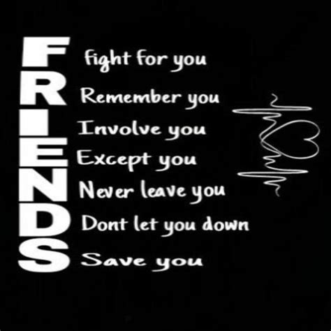 Quotes Friendship Let You Down