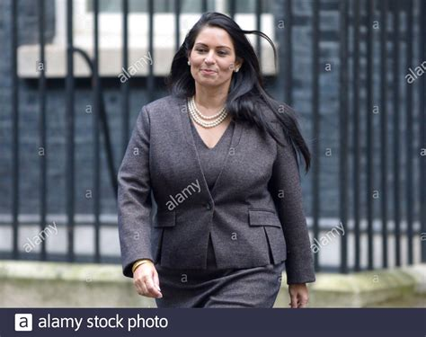 DAN HODGES: Why does the Left hate Priti Patel so much? | Daily Mail Online