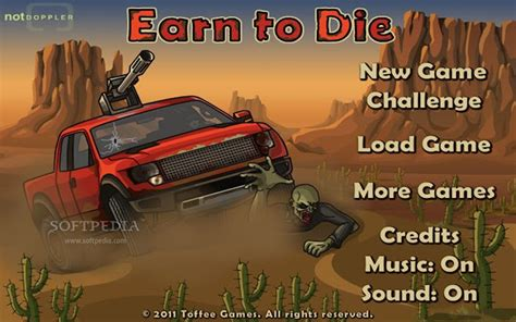 Download Earn To Die Hd Linux 1