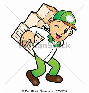 Carry Box Clipart - Clipart Suggest