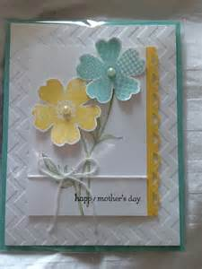 Shop and Stampin Up Punch Flower