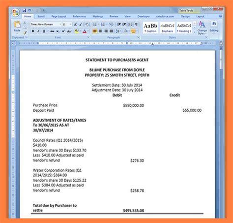 settlement statement marital settlements information