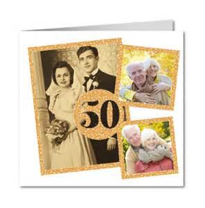 texte 50 ans de mariage carte d 39 invitation mariage 50 ans noces d 39 or planet cards