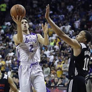 LaVar Ball Calls Lonzo's Lakers Debut His 'Worst Game Ever ...