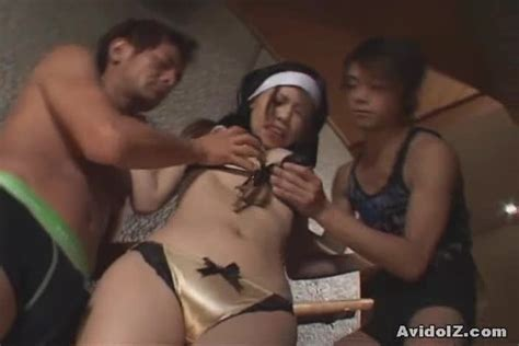 Hot Busty Big Tit Japanese Nun Groupsex Japanese Porn
