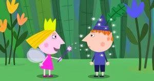 nickalive nick jr uk s quot ben amp s kingdom 924   Ben And Hollys Little Kingdom On Nick Jr Nick Junior UK Ireland Animated Preschool Series Show Picture Image 2