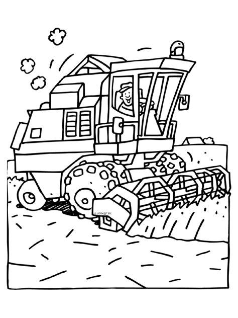 Kleurplaat Tractor Met Ploeg by Knutselpagina Nl Knutselen Knutselen En Nog Eens Knutselen