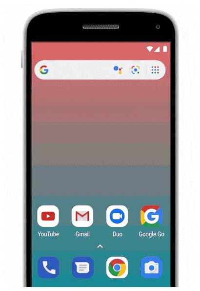 Google Android Phones Secure Faster Said Entry