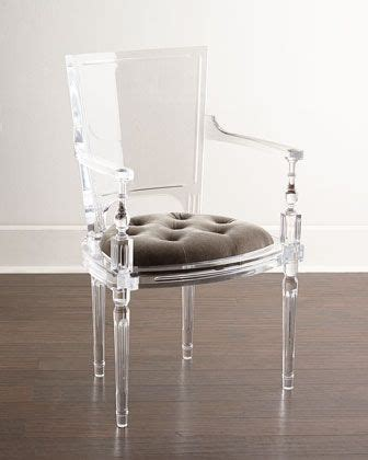 Clear Acrylic Office Chair Uk by 17 Best Ideas About Ghost Chairs On Ghost