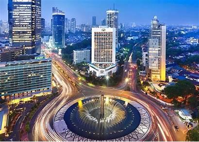 Indonesia Amazing Credit