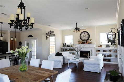 Home Interior Magnolia Picture : Magnolia Homes ~waco Commercial Photographer
