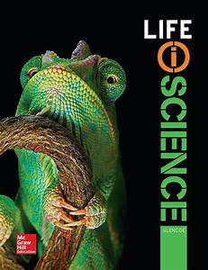 McGraw-Hill Education   6-12 Science   Programs