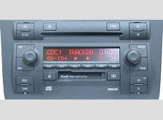 Audi iPod guide A4 2002 2003 « EnfigCarStereo's Blog