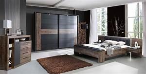 Komplettes Schlafzimmer Kaufen : sidney schlafzimmer set 5 tlg schlafzimmer set sidney in ~ Watch28wear.com Haus und Dekorationen