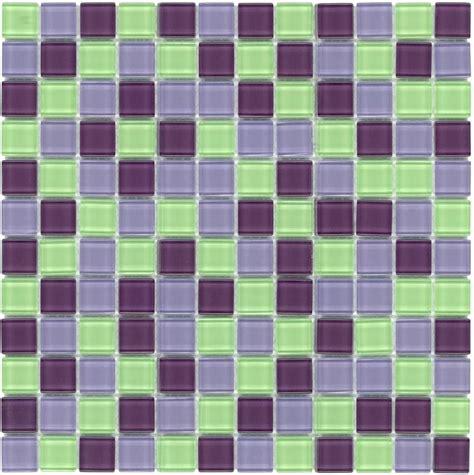 mineral tiles launches series  fun frozen yogurt glass tiles