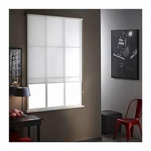 Store Enrouleur Blanc : stores a enroulement tous les fournisseurs store a ~ Edinachiropracticcenter.com Idées de Décoration