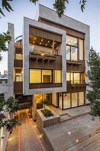 Mehrabad, House, Sarsayeh, Architectural, Office