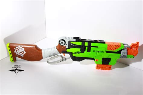 Nerf Slingfire Ultimate Review Times Of Blaster