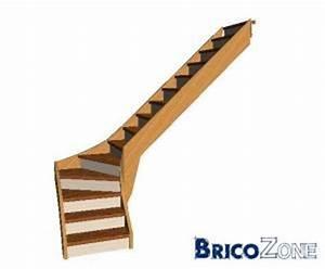 Escalier 1 4 Tournant Droit : calcul escalier 1 4 tournant bas droit ~ Dallasstarsshop.com Idées de Décoration