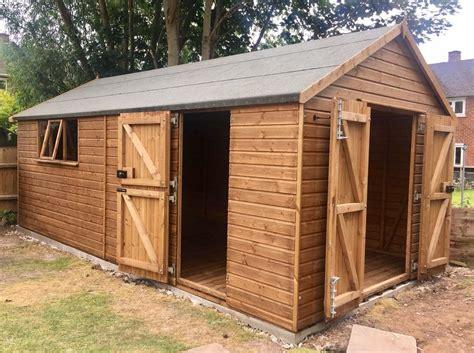 Garden Sheds Leicester - world of sheds 1 680 photos 31 reviews garden centre