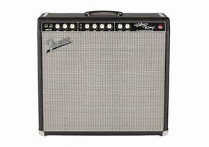 Fender Vibro-king 20th Anniversary Edition Tube Set