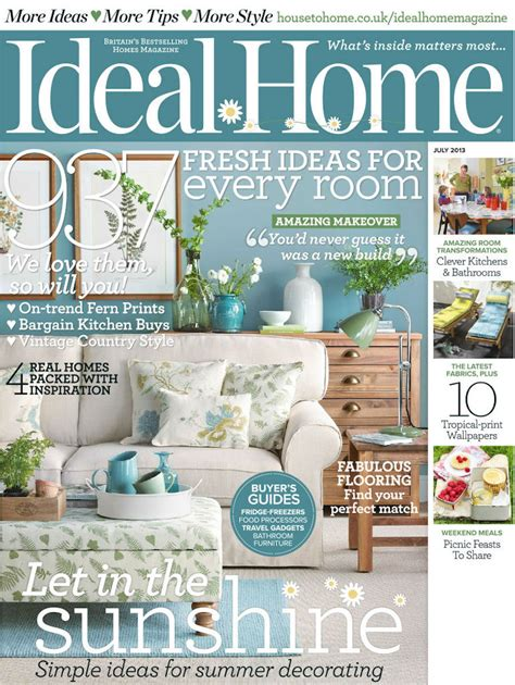 ideal home ideal home