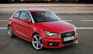 Fiabilité de l'Audi A1 : la maxi fiche occasion de Caradisiac