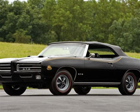 Cars Classic Pontiac
