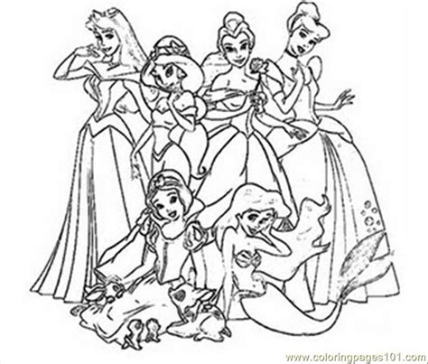 disney coloring pages pdf disney princess coloring pages for toddlers only