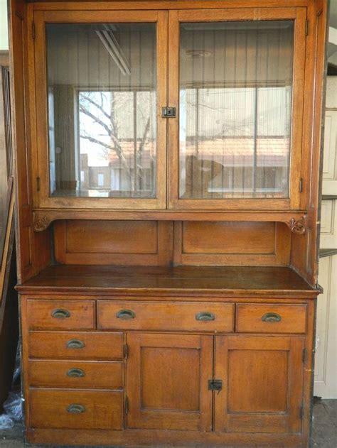 antique buffet sideboard built in buffet