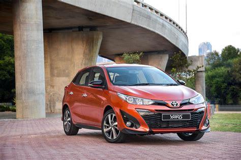 Toyota Yaris 2018 toyota yaris 2018 launch review cars co za