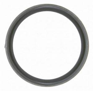 Ford Oem Engine Crankshaft Rear Main Seal F4az