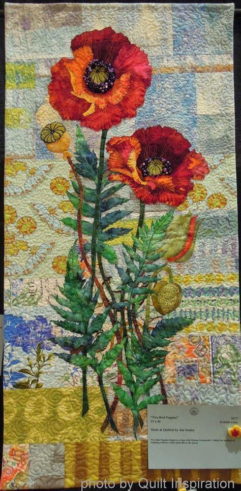 Best Images About Art Quilts Pinterest