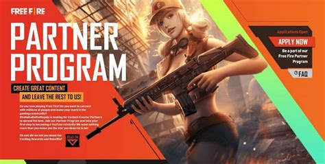 Here is finally garena free fire hack generator! Free Fire Partner Program: All you need to know in 2021