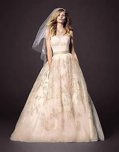 oleg cassini bcwg614 size 18 wedding dress oncewedcom With oleg cassini wedding dress