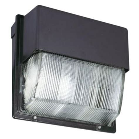 lithonia lighting wall mount outdoor dark bronze led wall luminaire twh led 30c 50k the home depot