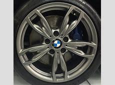 BMW FERRIC GREY METALLIC 240016 [WP240016] £1551