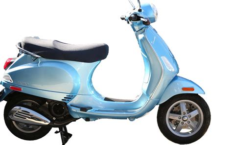 Vespa Image by Document Moved