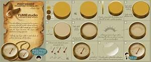 SteamPunk Tutorial by michan on DeviantArt