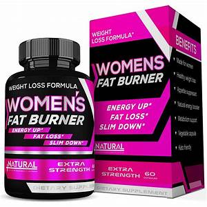Fat Burner Thermogenic Weight Loss Diet Pills That Work Fast For Women 6