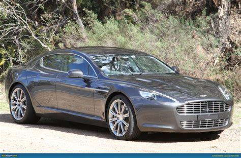 AUSmotive.com » Drive Thru: Aston Martin Rapide