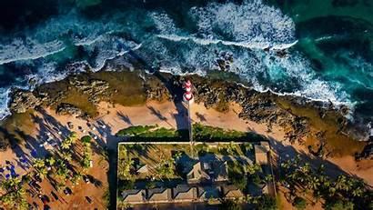 Bing Salvador El Lighthouse Wallpapers Aerial Brazil