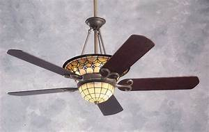 Tiffany ceiling fan lowes