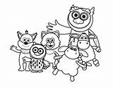 Timmy Coloring Characters Printable Coloringonly Cartoon Categories sketch template