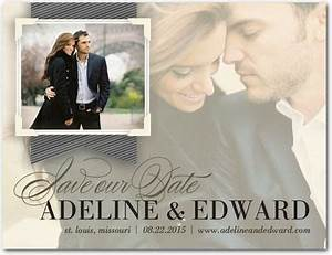 costco has a deal with wedding paper divas save the date With costco wedding invitations wedding paper divas