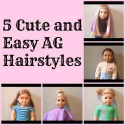 HD wallpapers cute hairstyles for american girl doll julie