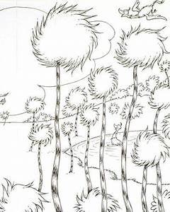 the lorax book pages - Google Search | Crafting Things ...