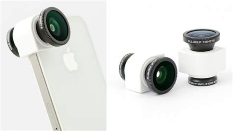 iphone lens adapter olloclip 3 in 1 iphone lens adapter