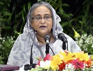PM briefing media on Bimstec summit   Dhaka Tribune